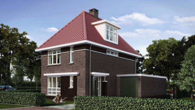 Het Hollands Hof, Ter Aar